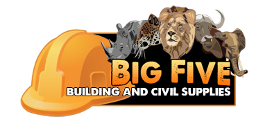Big Five Supplies